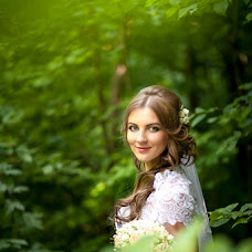Wedding photographer Anatoliy Kozachuk (anatoliykozachuk). Photo of 18.02.2016