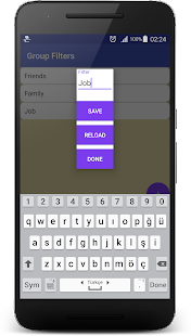 App Notification Reader APK for Windows Phone