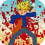 God of Stickman 3 Icon