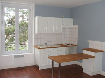 appartement à Ouistreham (14)