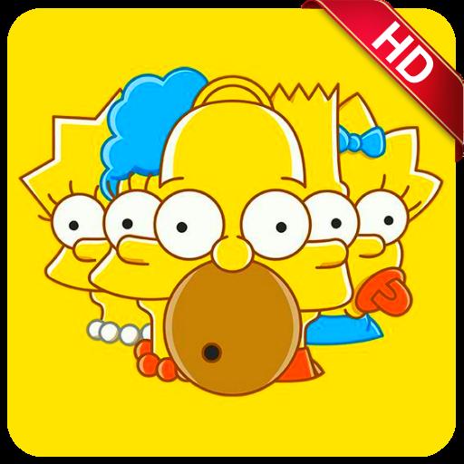 App Insights Simpsons Wallpaper Hd Apptopia