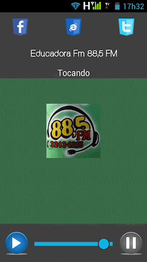 Educadora Fm 88 5 FM
