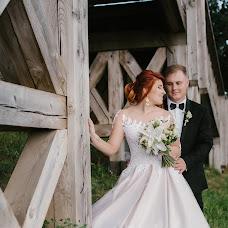 Wedding photographer Anastasiya Svorob (svorob1305). Photo of 06.09.2018