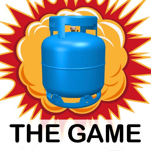 OH O GÁS the Game: Jogo grátis