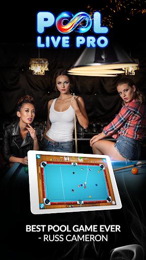 Pool Live Pro - ビリヤード 無料ゲーム