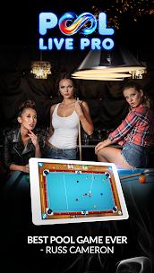Pool Live Pro 1