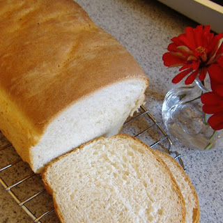 Simple And Easy White Bread