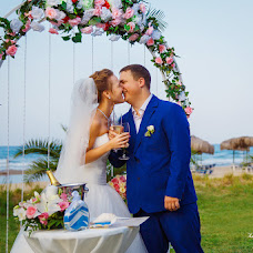 Wedding photographer Katerina Romanova (lolh). Photo of 08.05.2016