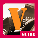 Get app vidmate video download icon