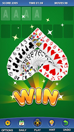 Solitaire* 1.0.119 screenshot 618593