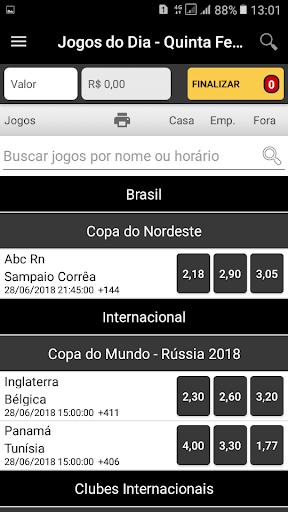 SA Esportes 4.0.1.0 screenshots 3