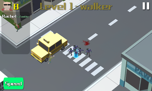 Angry Mob: Zombie Wars 1.1 de.gamequotes.net 3