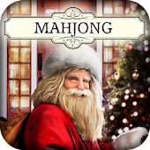 Hidden Mahjong: Home for Xmas
