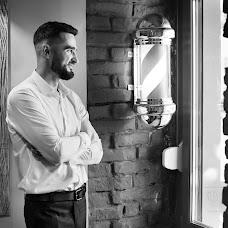 Wedding photographer Vadim Konovalenko (vadymsnow). Photo of 21.09.2017