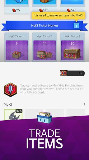 Knight Story android2mod screenshots 7