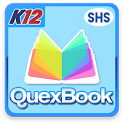 Physical Science - QuexBook icon