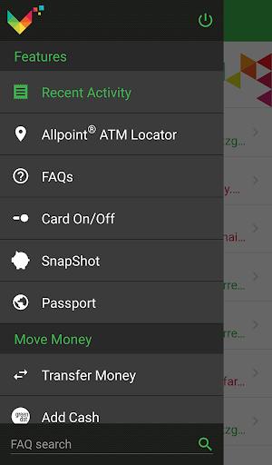 BankMobile Vibe App Screenshot