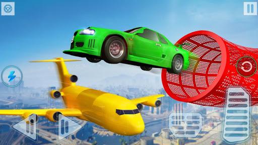 Mega Ramp Car Racing Stunts 3D: New Car Games 2020 apkmr screenshots 8