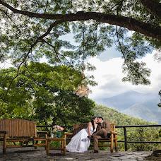 Wedding photographer Pablo Canelones (PabloCanelones). Photo of 13.07.2016