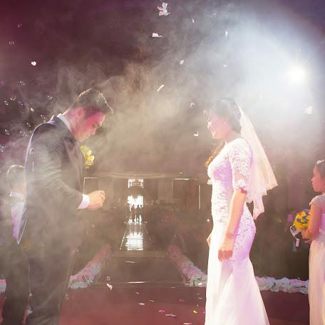 Wedding photographer Thang Nguyen (Thangnguyen1189). Photo of 07.12.2017