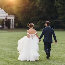 Wedding photographer Anna Sushkova (anich). Photo of 09.08.2018