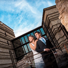 Wedding photographer Eduardo Blanco (Eduardoblancofot). Photo of 28.06.2017
