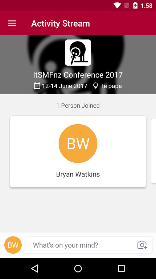 itSMFnz17- screenshot