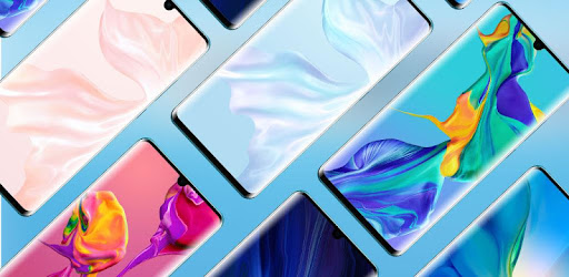 Huawei P30 Wallpaper - Huawei P30 Pro Wallpapers - Apps on