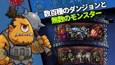 ボコスカ・ウォーリアーズVIP - Puzzle RPGのおすすめ画像4
