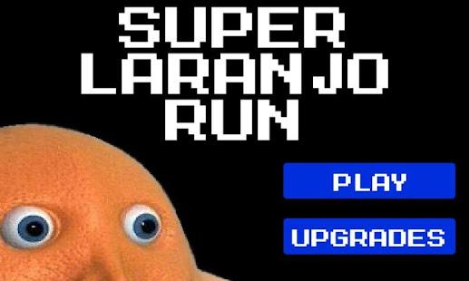Super Laranjo Run 8