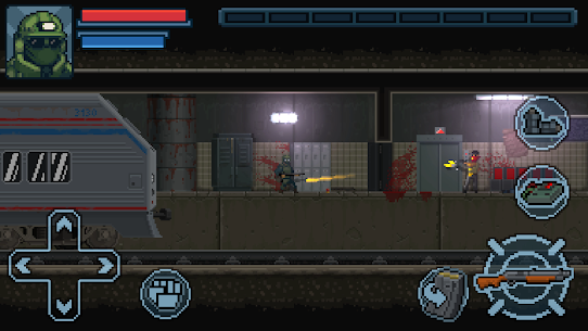 Door Kickers: Action Squad Apk Download For Android and Iphone 5
