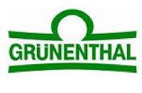 CHEMISTRI We create CHEMISTRI with our clients GRUNENTHAL