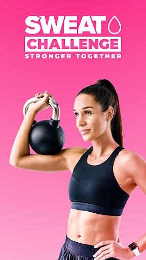 SWEAT: Kayla Itsines Fitness 5.9.2 screenshots 1