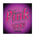Pink Taxi Cacak icon