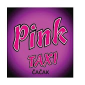 Pink Taxi Cacak