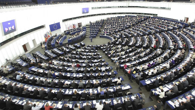 Dario TAMBURRANO Eurodeputato del Parlamento Europeo