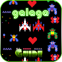 Tips Guide For Galaga icon