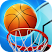 Basketball League - Online Free Throw Match