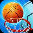 Basketball League - Online Free Throw Match apk