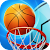 Basketball League - Online Free Throw Match file APK Free for PC, smart TV Download