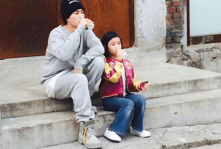Tablo and Haru to cameo for Simon D's comeback MV