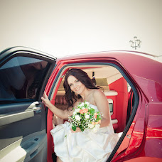 Wedding photographer Nadezhda Baranova (PhotoByNadin). Photo of 26.09.2013