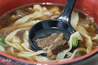 小島牛肉麵