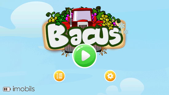 Bacus- screenshot thumbnail
