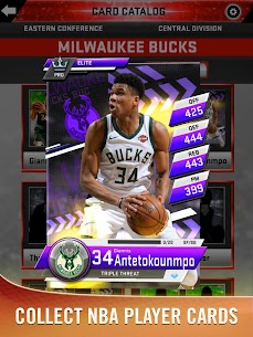 MyNBA2K20 App Latest Version Download For Android and iPhone 7