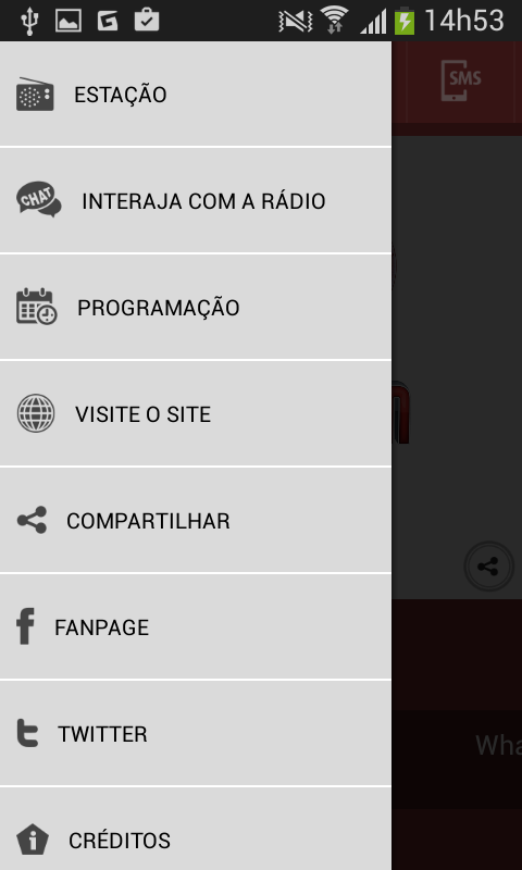 FM Clube Iturama- screenshot