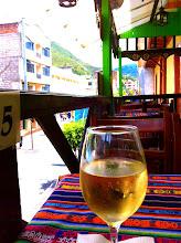 Photo: Calle Rocafuerte, Baños Agua Santa, Ecuador, June 2012.