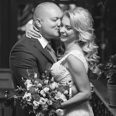 Wedding photographer Evgeniy Gluzd (EvgeniyGluzd). Photo of 18.07.2016