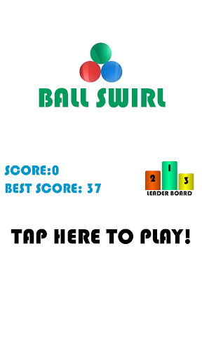 Ball Swirl