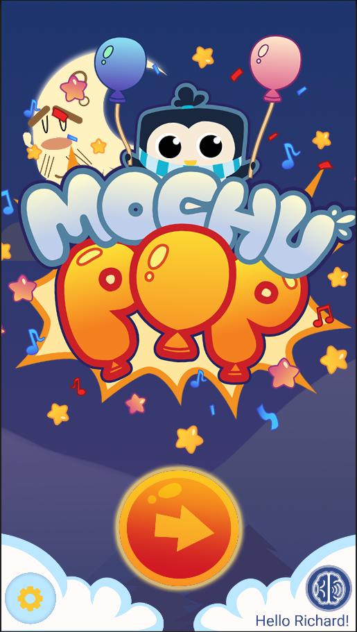 Скриншот Mochu Pop